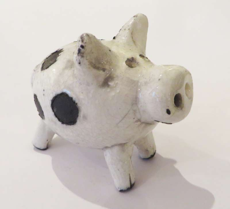 Small PIg VII