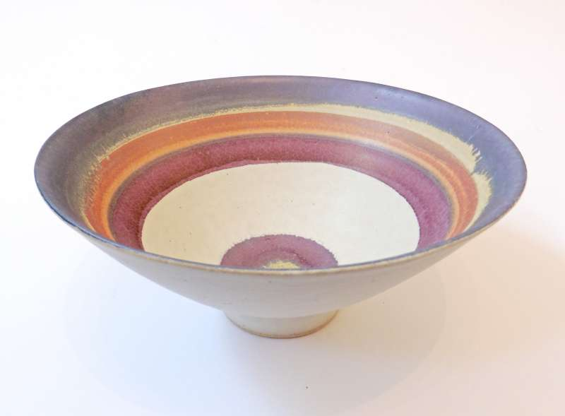 Hot Landscape Bowl